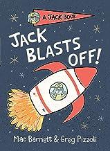 Jack Blasts Off: 2 (A Jack Book)