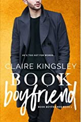 Book Boyfriend (Book Boyfriends 1) Kindle Edition
