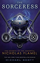 Download Book The Sorceress (The Secrets of the Immortal Nicholas Flamel) PDF