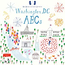 Mr. Boddington's Studio: Washington DC ABCs