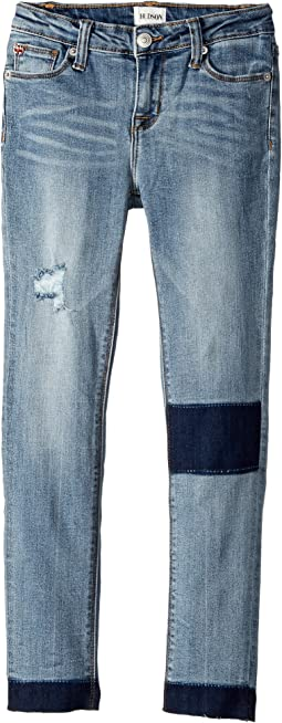 Hudson Kids - Isabella Skinny Jeans in Massive (Little Kids)