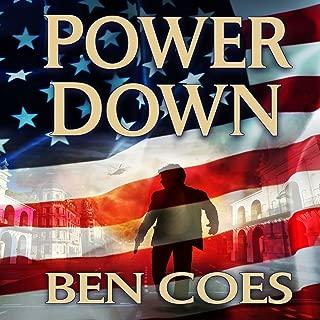Power Down: Dewey Andreas, Book 1
