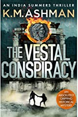 The Vestal Conspiracy (The India Summers Mysteries Book 1) (English Edition) Formato Kindle