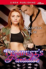 Tempest's Paradise (Siren Publishing Allure) Kindle Edition
