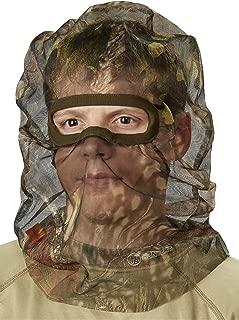 Hunters Specialties Camo Head Net, Mossy Oak Break-up Country