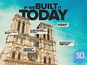 If We Built It Today Season 1