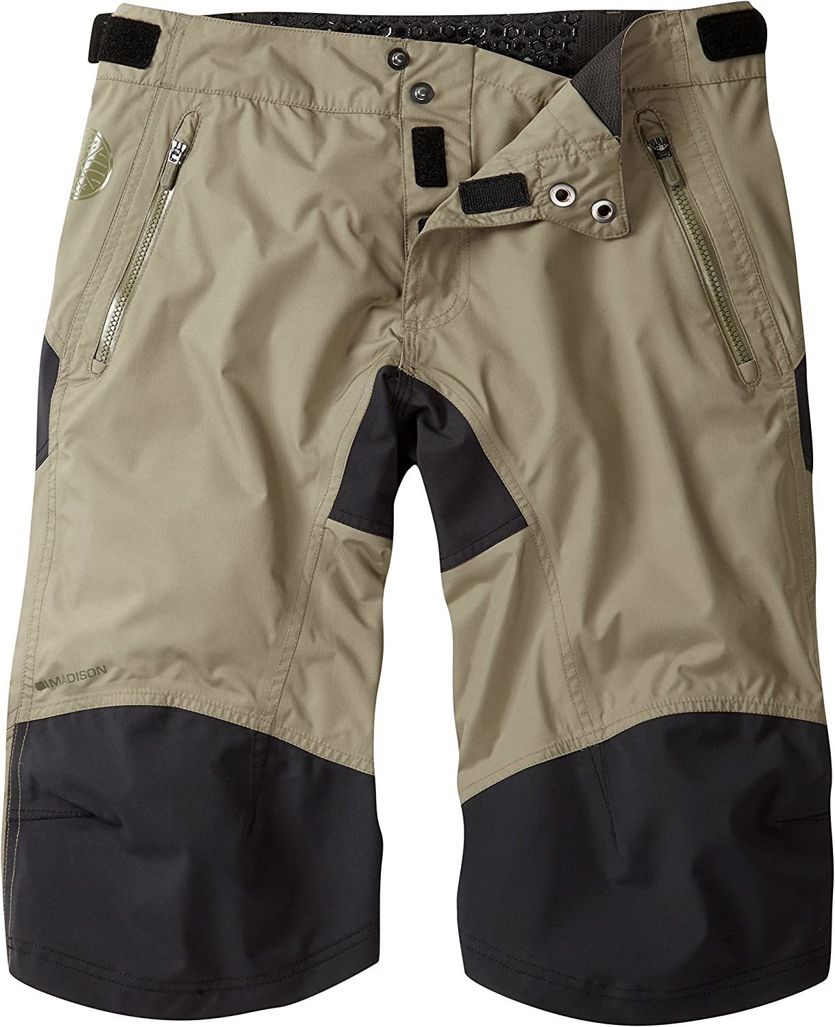 Madison DTE Mens Waterproof MTB Shorts