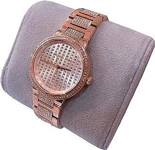 4f0e1ff915 Michael Kors Women's Watch Gabbi MK-3986 - Rose Gold