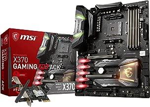 MSI X370 Gaming M7 ACK Motherboards