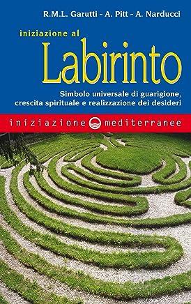 Iniziazione al labirinto: Simbolo universale di guarigione, crescita spirituale e realizzazione dei desideri