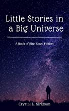 Little Stories in a Big Universe: A Book of Bite-Sized Fiction