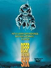 Best deep six movie Reviews