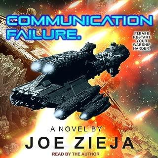 Communication Failure: Epic Failure Trilogy, Book 2