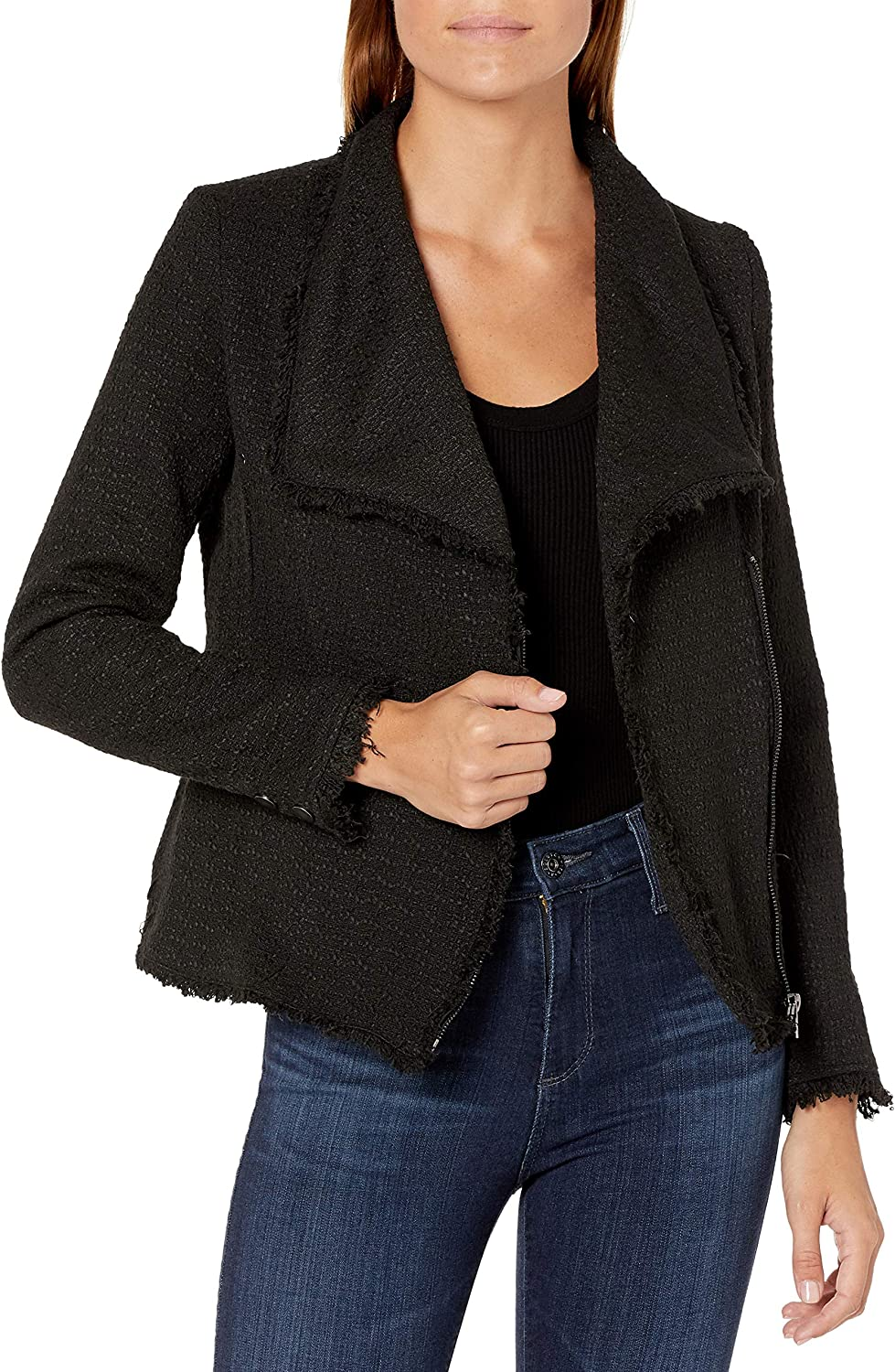 cupcakes and cashmere Women's Dion Jacket