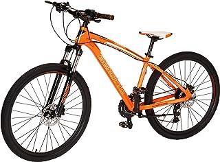 Bicicleta Benotto FS-900 Aluminio R27.5 27V Shimano Altus Fr