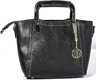 Inoui Tote Bag for Women-Black-077-1-101