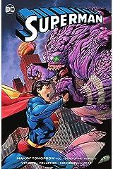Superman: Man of Tomorrow Vol. 1: Hero of Metropolis Kindle Edition