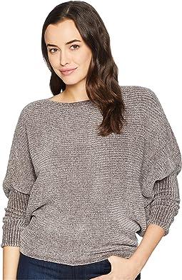 Anne Dolman Sleeve Sweater