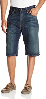 Levi's Men's 569 Loose Straight Denim Short