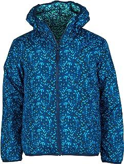 Arctix boys Boys Super Nova Reversible Insulated Winter Jacket