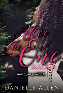 After The One (The One Series Duet)