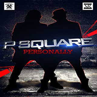 p square song personally