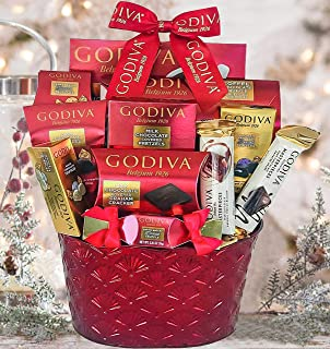 Best assorted gift baskets Reviews