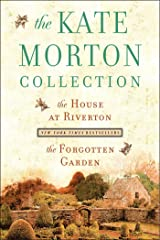 The Kate Morton Collection: The House at Riverton and The Forgotten Garden (English Edition) Versión Kindle