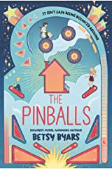 The Pinballs (Apple Paperbacks) Kindle Edition