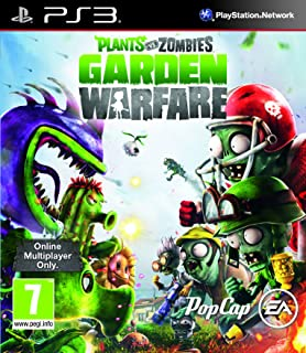 Electronic Arts Plants vs. Zombies Garden Warfare - Juego (PlayStation 3, Acción, E10 + (Everyone 10 +))