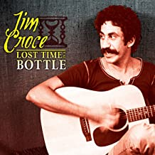 Lost Time in a Bottle
