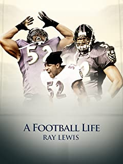 A Football Life - Ray Lewis