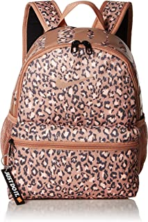 Nike Unisex-Child Y Nk Brsla Jdi Mini Bkpk - Aop Backpack