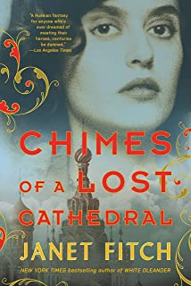 Chimes of a Lost Cathedral (Revolution of Marina M. Book 2)