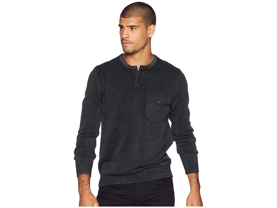 Roark Scout Sweater (Black) Men
