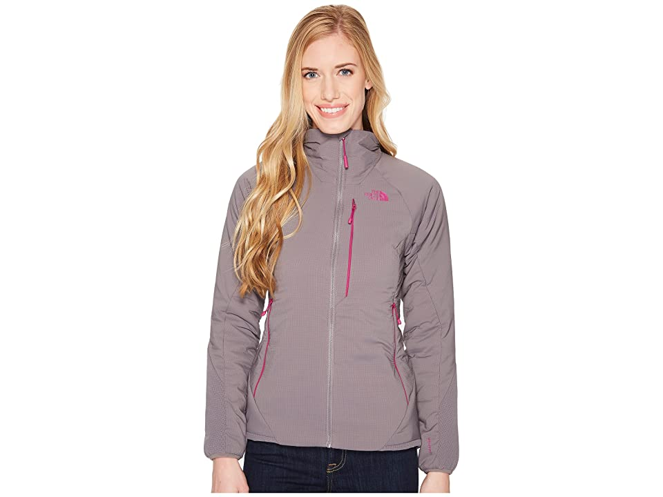 The North Face Ventrix Jacket (Medieval Grey/Wild Aster Purple) Women