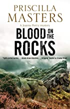 Blood on the Rocks (A Joanna Piercy Mystery Book 14)