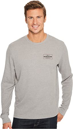 Quiksilver - Detention Thermal Top