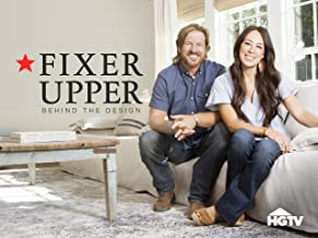 Fixer Upper: Behind the Design, Season 2