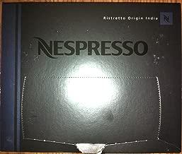 Nespresso Professional Ristretto Origin India - 50 Pods