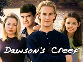 Dawson's Creek Season 1