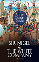 sir nigel and the white company