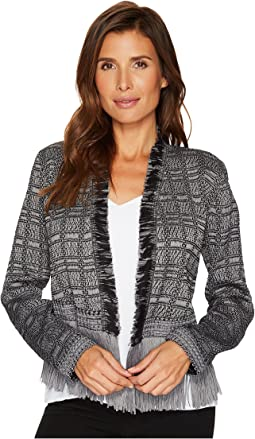 Steel Fringe Jacket