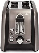 Oster TSSTTRGM2L Black Stainless Toaster