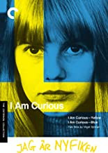 I am Curious..Yellow / I am Curious..Blue The Criterion Collection