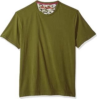 Men's Neo Short Sleeve Crewneck T-Shirt