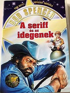 Everything Happens To Me / A Seriff es az Idegenek / Chissà perché... capitano tutte a me / ONLY Hungarian Sound [European DVD Region 2 PAL]