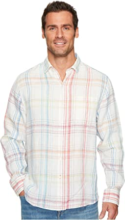Tommy Bahama - Summerland Plaid Shirt
