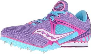 Saucony Women's Velocity Track Shoe