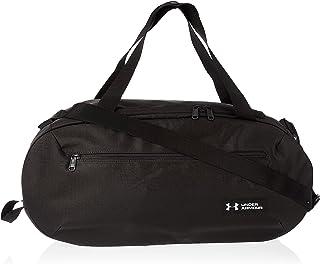 Under Armour Unisex-Adult Gym Bag, Black - 1352117